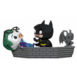 Figura FUNKO POP! Vinyl DC Batman 80th: Batman & Joker (1989)