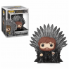 Figura FUNKO POP! Vinyl Game of Thrones: Tryrion Sitting on Throne