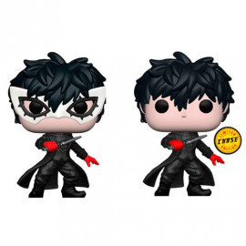 Figura FUNKO POP! Vinyl Persona 5: The Joker