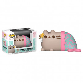 Figura FUNKO POP! Vinyl Pusheen: Pusheen Mermaid
