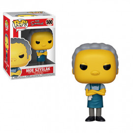Figura FUNKO POP! Vinyl The Simpsons: Moe