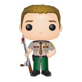 Figura FUNKO POP! Vinyl Super Troopers: Rabbit