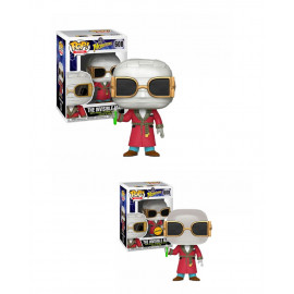 Figura FUNKO POP! Vinyl Monsters: Invisible Man