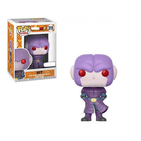 Figura FUNKO POP! Vinyl Dragon Ball Super: Hit