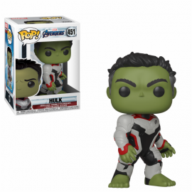 Figura FUNKO POP! Vinyl MARVEL Avengers End Game: Hulk