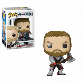 Figura FUNKO POP! Vinyl MARVEL Avengers End Game: Thor