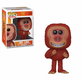 Figura FUNKO POP! Vinyl Missing Link: Link