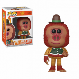 Figura FUNKO POP! Vinyl Missing Link: Mr. Link in Suit