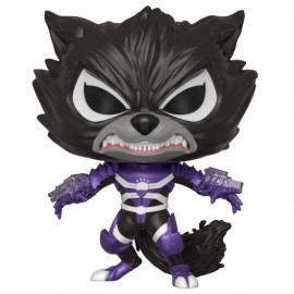 Figura FUNKO POP! Vinyl MARVEL Venom: Venomized Rocket Raccoon