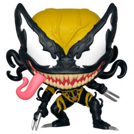 Figura FUNKO POP! Vinyl MARVEL Venom: Venomized X-23