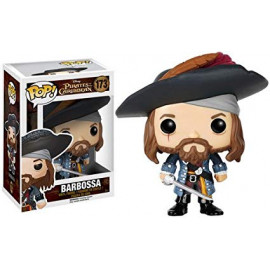 Figura FUNKO POP! Vinyl Disney Pirates of Caribbean: Barbossa