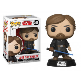 Figura FUNKO POP! Vinyl Star Wars Episode VIII: Luke Skywalker