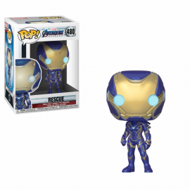 Figura FUNKO POP! MARVEL Avengers End Game: Rescue