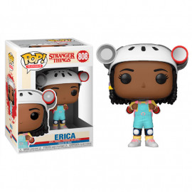 Figura FUNKO POP! Vinyl Stranger Things: Erica