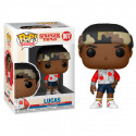 Figura FUNKO POP! Vinyl Stranger Things: Lucas