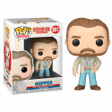 Figura FUNKO POP! Vinyl Stranger Things: Hopper Date Night