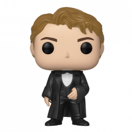 Figura FUNKO POP! VInyl Harry Potter: Cedric Diggory (Yule Ball)