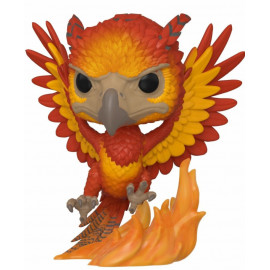 Figura FUNKO POP! VInyl Harry Potter: Fawkes
