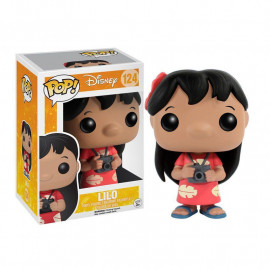Figura Vinyl POP! Disney Lilo & Stitch Lilo