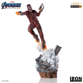 Estatua BDS Iron Studios MARVEL Avengers Endgame: Star-Lord