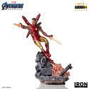 Estatua BDS Iron Studios MARVEL Avengers End Game: Iron Man Mark LXXXV Deluxe