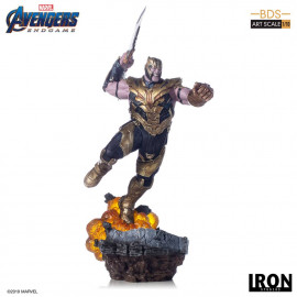 Estatua BDS Iron Studios MARVEL Avengers End Game: Thanos