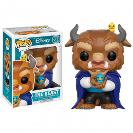 Figura FUNKO POP! Vinyl Disney Beauty and The Beast: Winter Beast