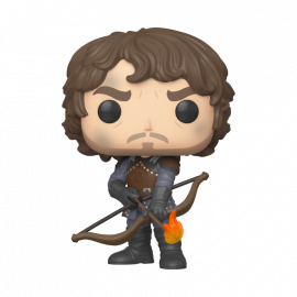 Figura FUNKO POP! Vinyl Game of Thrones: Theon w/ Flaming Arrows