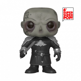 "Figura FUNKO POP! Vinyl Game of Thrones: The Mountain 6"" (Unmasked)"
