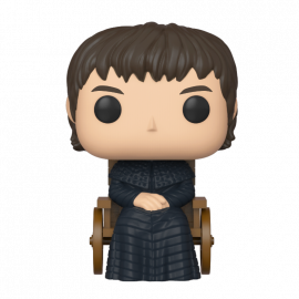Figura FUNKO POP! Vinyl Game of Thrones: King Brann The Broken