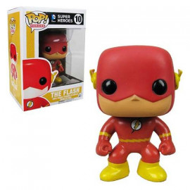 Figura FUNKO POP! Vinyl DC Comics: Classic Flash