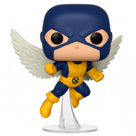 Figura FUNKO POP! Vinyl MARVEL 80th X-Men: Angel First Appearance