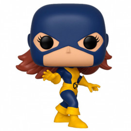 Figura FUNKO POP! Vinyl MARVEL 80th X-Men: Marvel Girl (Jean Grey) First Appearance