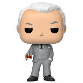 Figura FUNKO POP! Vinyl Mad Men: Roger