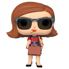 Figura FUNKO POP! Vinyl Mad Men: Peggy