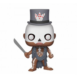 Figura FUNKO POP! Vinyl 007 James Bond: Baron Samedi