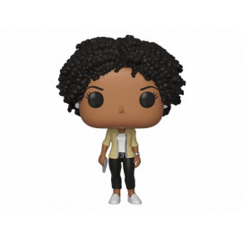 Figura FUNKO POP! Vinyl 007 James Bond: Eve Moneypenny