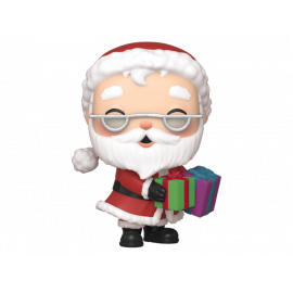 Figura FUNKO POP! Vinyl Holiday Town: Santa Claus