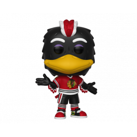 Figura FUNKO POP! Vinyl NHL Mascots: Blackhawks - Tommy Hawk