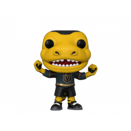 Figura FUNKO POP! Vinyl NHL Mascots: Knights - Chance Gila Monster