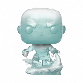 Figura FUNKO POP! Vinyl MARVEL 80th: Iceman (First Appearance)