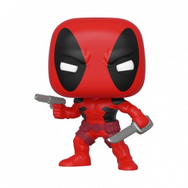 Figura FUNKO POP! Vinyl MARVEL 80th: Deadpool (First Appearance)