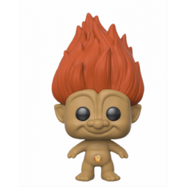 Figura FUNKO POP! Vinyl Trolls: Orange Troll