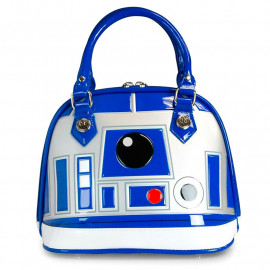 Bolso Loungefly Star Wars: R2D2