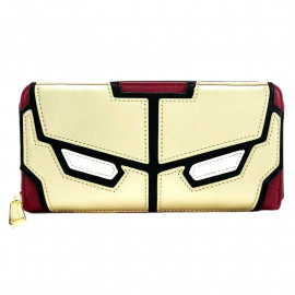 Cartera Loungefly MARVEL Avengers: Iron Man