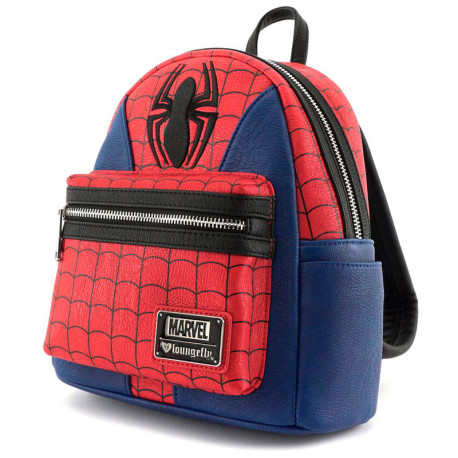 Mochila Loungefly MARVEL: Spider-Man
