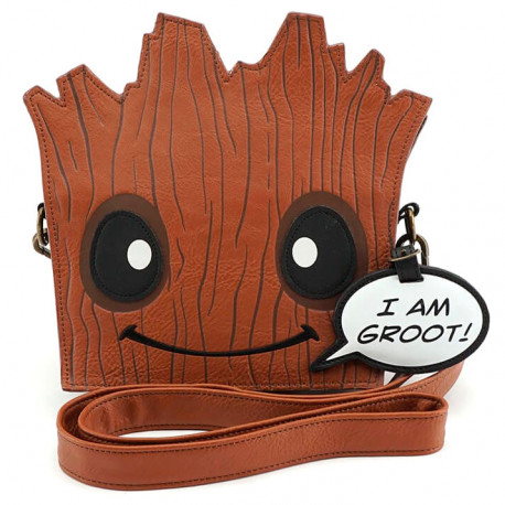 Bandolera Loungefly MARVEL Guardians of the Galaxy: Groot
