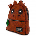 Mochila Loungefly MARVEL Guardians of the Galaxy: Groot (27cm)