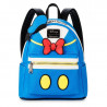Mochila Loungefly Disney: Donald Duck (25cm)