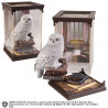 Estatua Noble Collection Harry Potter Magical Creatures: Hedwig (19cm)